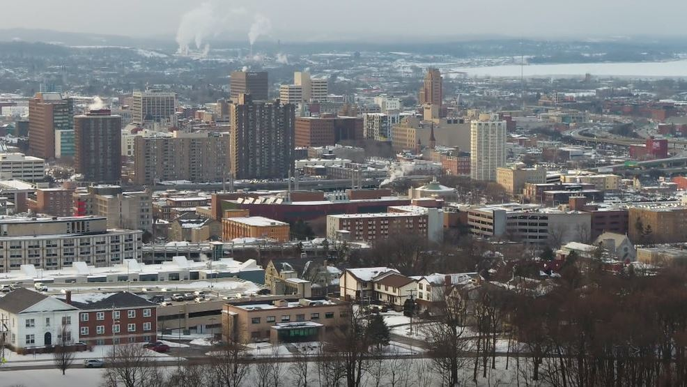 Syracuse wins $3M for high-tech job growth