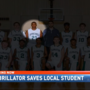 Defibrillator saves Flomaton basketball player's life