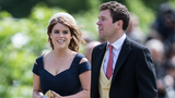 Princess Eugenie engaged to longtime boyfriend