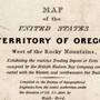 August 14, 1848: U.S. establishes the Oregon Territory