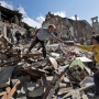 120 dead, hundreds injured as Italy earthquake reduces towns to rubble