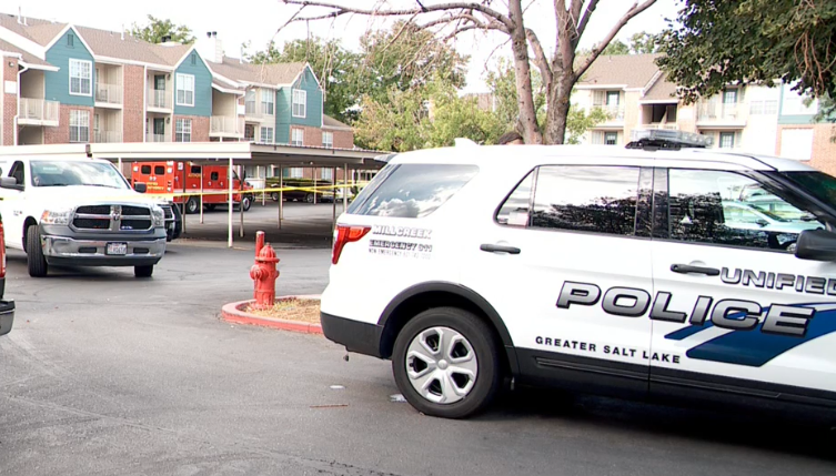 The Unified Police Department is investigating the bludgeoning death of Valerie Brantzeg, 50, of Millcreek. Brantzeg's 13-year-old daughter was also beaten and in near critical condition. Brantzeg's estranged husband was arrested in connection with the crime. (Photo: KUTV)