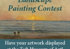 The Taft Museum of Art and Local 12 Landscape Contest