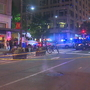 Man fighting for life after hatchet attack in Downtown Seattle