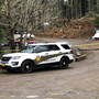 Homicide investigation in progress in Tenmile in Douglas County, Oregon