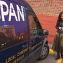 C-Span visits Asheville's literary, historic sites for 'Cities Tour'
