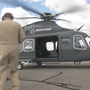 Boeing shows off its entry to replace aging USAF Huey helicopters