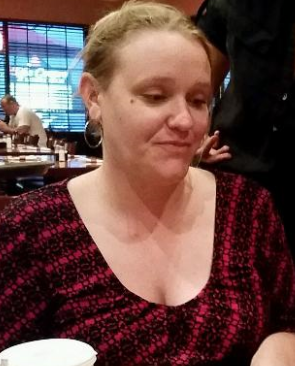 Anyone with any information on the whereabouts of Stephanie Michelle Sullivan is asked to contact the Asheville Police Department at 828-252-1110 or Buncombe County Crime Stoppers at 828-255-5050. (Photo credit: Asheville Police Department)
