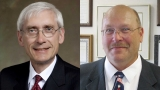Evers, Holtz square off for state superintendent job