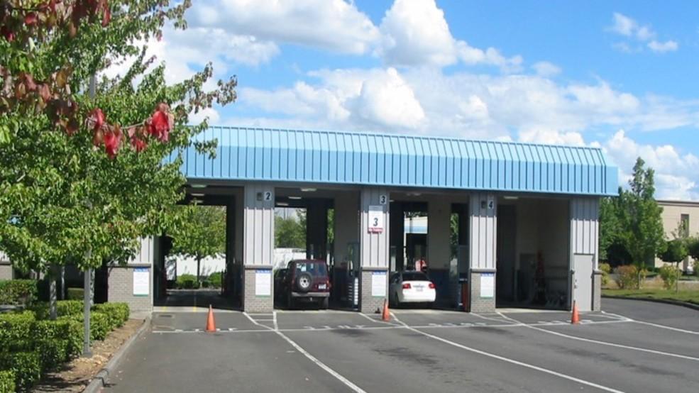 Washington S Vehicle Emission Check Program To End In 2020 Komo