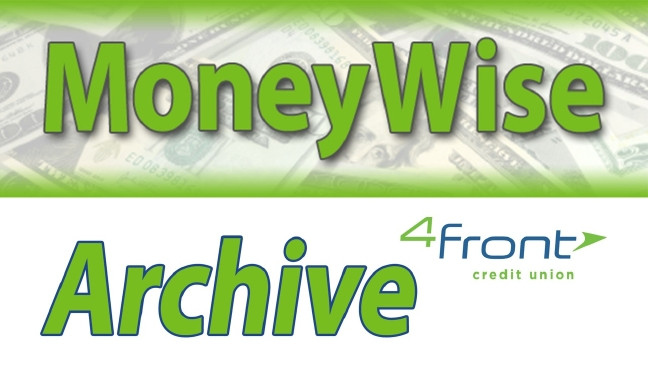 Moneywise Archive