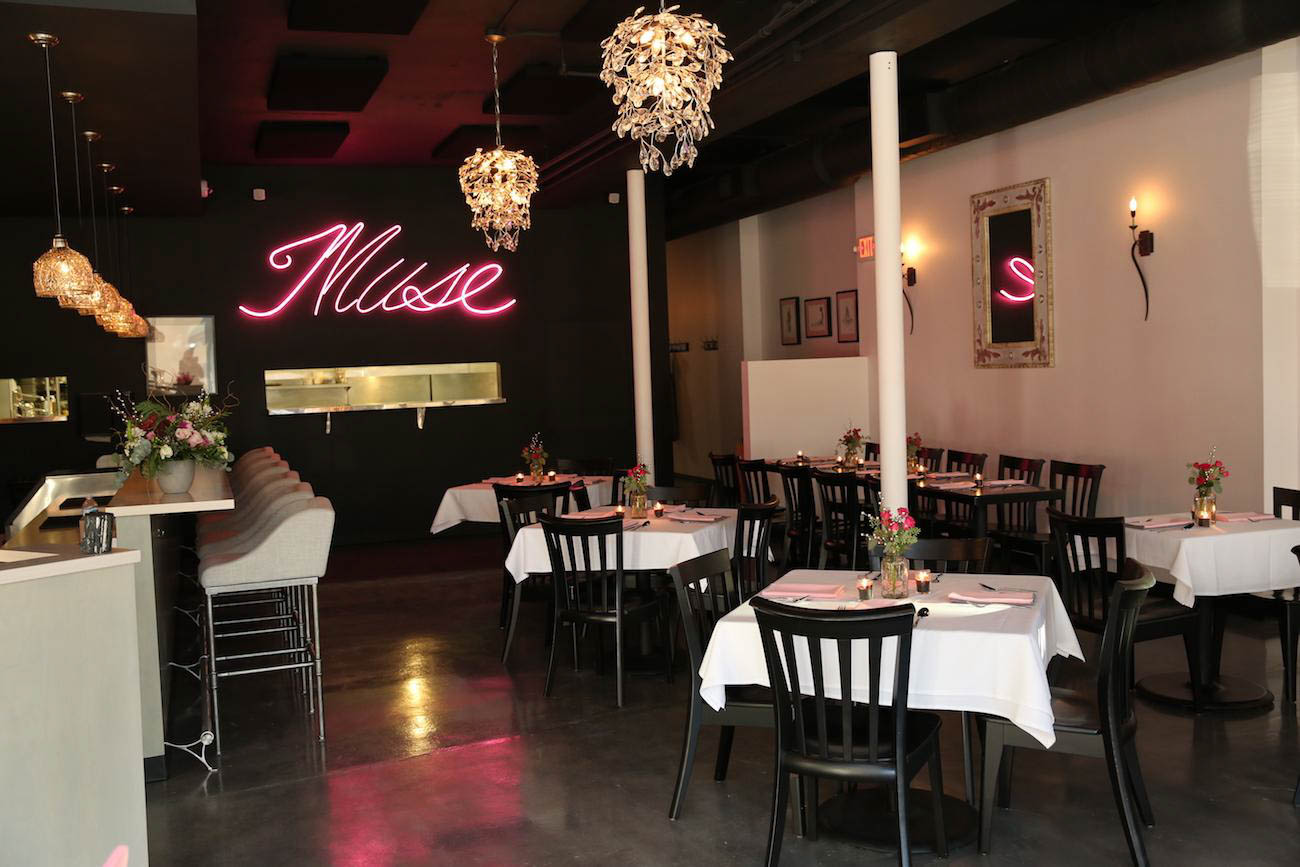 Most notable at Muse in Mount Lookout is their upscale atmosphere, making it a great place for a nice sit-down dinner on the weekend. Creative menu tastings made from local ingredients make it a one-of-a-kind dining experience. ADDRESS: 1000 Delta Avenue (45208) / Image: Blue Sky Creative // Published: 5.18.19