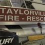 4 displaced after apartments destroyed in Taylorville fire