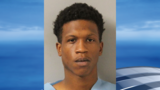 18 year old wanted in North Nashville shooting arrested, accused of head-butting officer