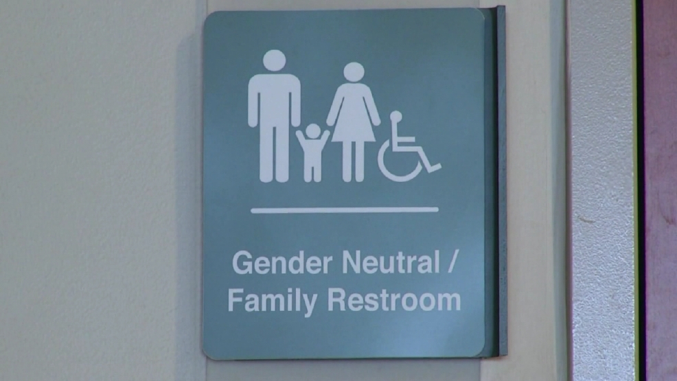 Kentucky One Of Eight States Considering Bathroom Bill Wkrc