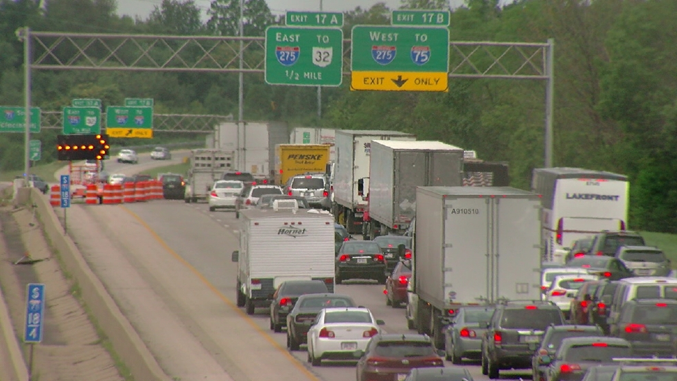 Fatal accident o...I 71 Accident Ohio