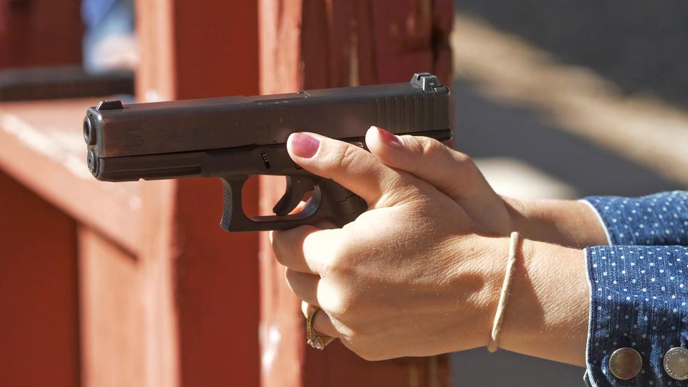 Utah poll: Voters say gun control laws won't infringe on their 2nd Amendment rights