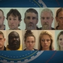 Adams County, IL: 17 arrested during warrant round up