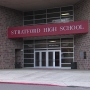 Report: Gun found in student's bookbag at Stratford High School