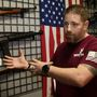 Local gun shop owner sees rise in sales after deadly school shooting