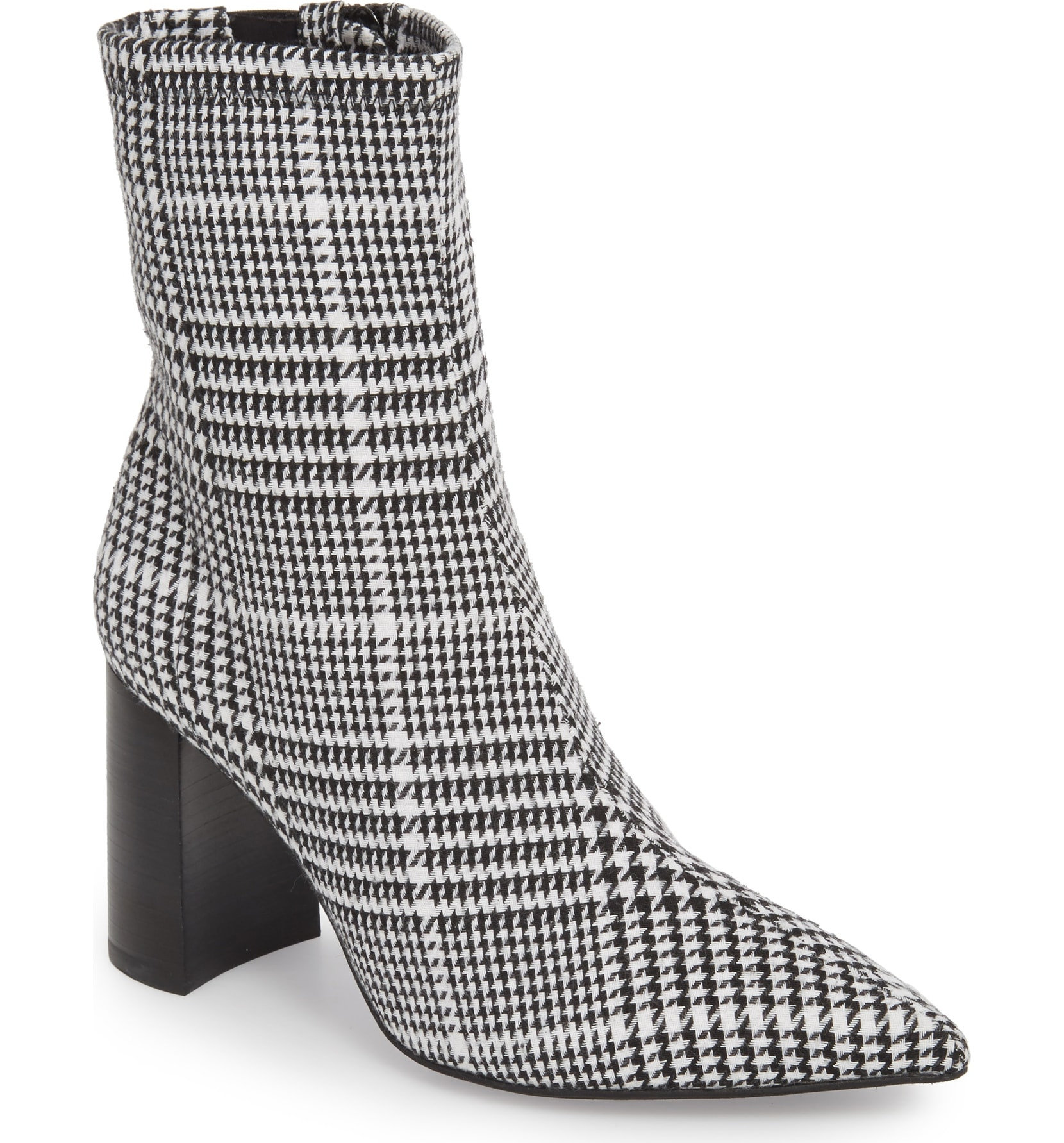 Coma Stretch Bootie. Sale:$82.90 / After Sale:$124.95. (Image: Nordstrom){ }