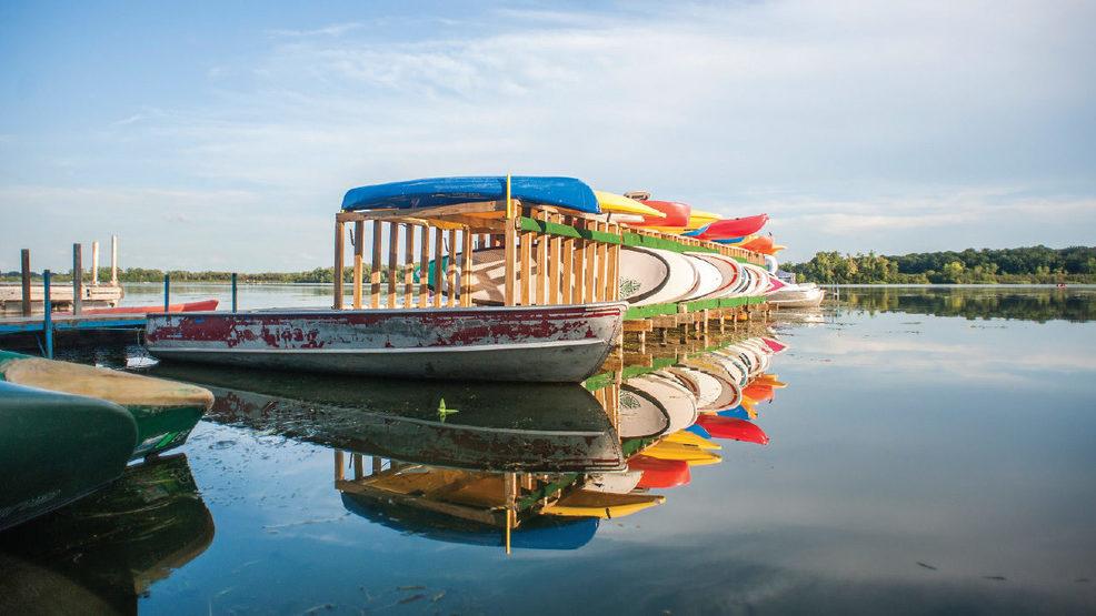 Wingra Boats Will Be Open Weekends In >> Wingra Brittingham Boats To Open This Weekend For Season Wmsn