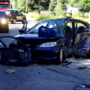 Teenager, infant in critical condition after violent crash in Mechanic Falls