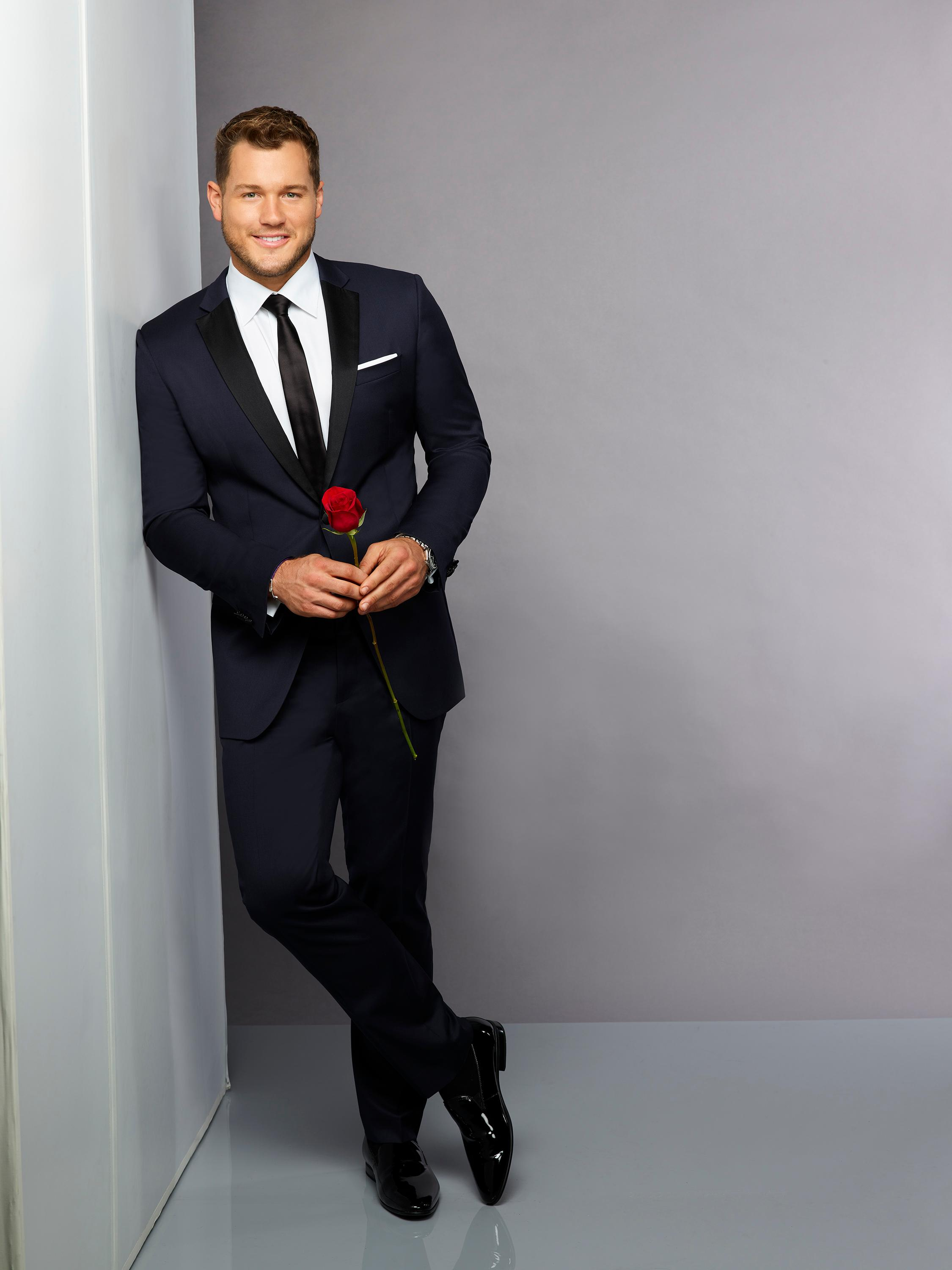 It's been a hot minute so first let's catch you up on who our next bachelor is, and what he's looking for! (Image: ABC/Craig Sjodin)