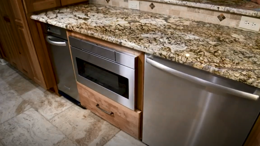 Genial Build Your Dream Home With Kitchen Designs By Giovanni | WOAI