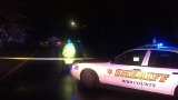 Man shot, killed while sitting in car in Macon