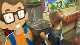 New refilling stations encourages Bay City students to drink more water