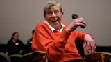 Entertainer Jerry Lewis gives painfully awkward interview to The Hollywood Reporter
