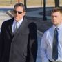 Chris Spielman's son pleads guilty in hazing case of college football teammate