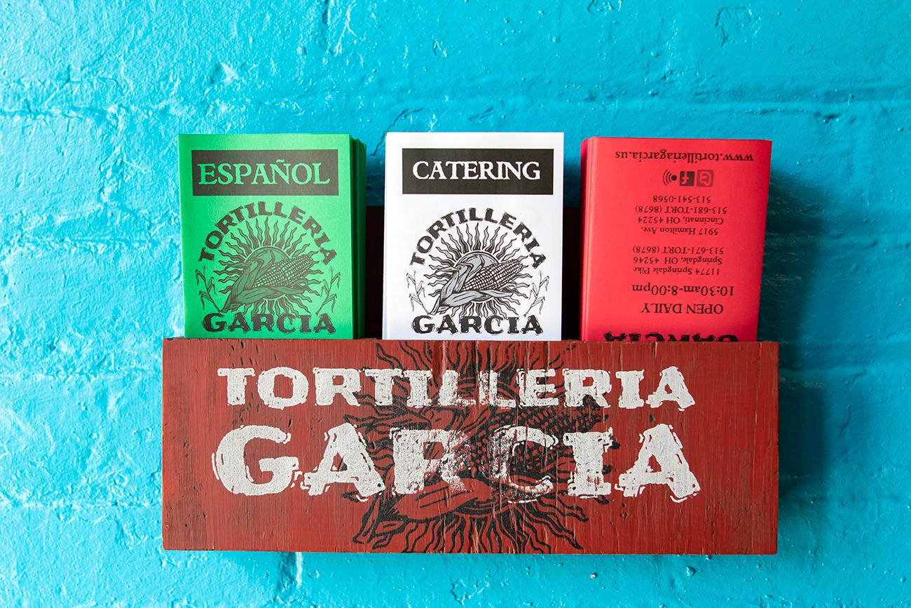 The owner of Tortilleria Garcia, Omar Garcia, grew up in Michoacan, Mexico on his family's corn farm. He learned how to make masa—the dough used in corn tortillas—from scratch, and continues to make his tortillas that way. Keeping the Mexican heritage alive, Omar also incorporates authentic recipes he learned from his mother and grandmother into the menu. ADDRESS: 5917 Hamilton Avenue (45224) / Image: Allison McAdams // Published: 8.20.19