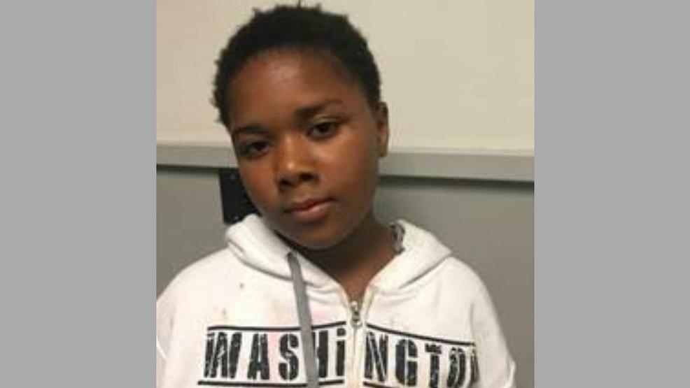 Fbi Missing 9 Year Old Dc Girl Found Safe Wjla