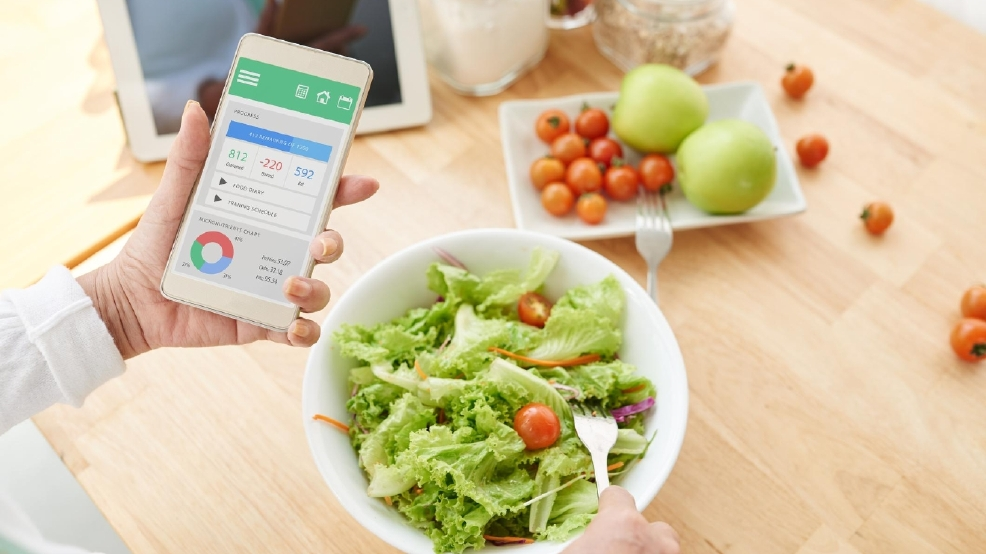 5 food tracking apps that make nutrition easy kutv