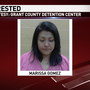 Las Cruces woman known to use drugs arrested after daughters test positive for meth
