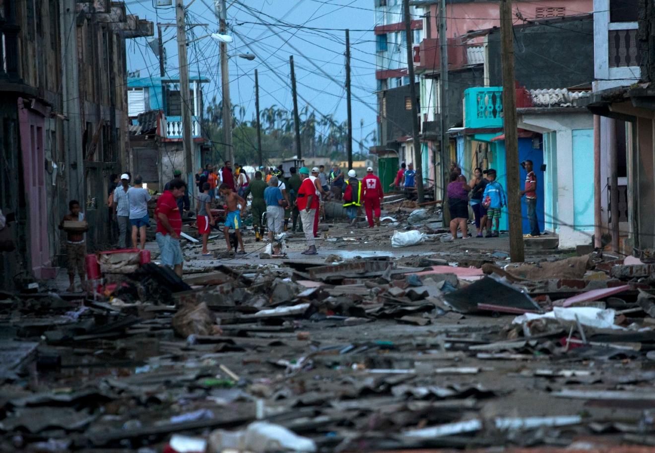 haïtiens aux bahamas