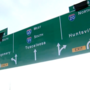 Oops: Incorrect interstate sign causing a navigational nightmare