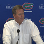 McElwain suspends eighth Gators player against Michigan