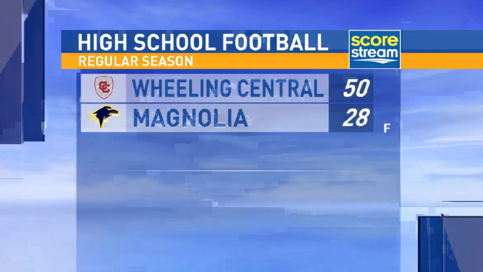9.23.16 Video - Wheeling Central vs. Magnolia