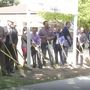 Groundbreaking held for Regional Occupational Center expansion