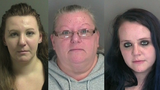 Sheriff's Office: Three face charges in welfare fraud scheme