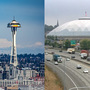 Study: It's more stressful to live in Tacoma than Seattle