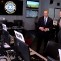 FBI's central command room ready to react to any incident during Inauguration week