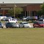 BREAKING: Reports of 8-10 dead at Santa Fe HS