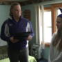 Three Rivers school holds special graduation so dying grandfather can attend