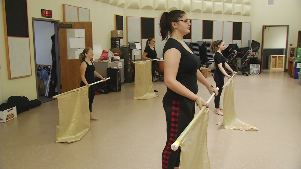 "The Wells High School A Cappella Chorus was chosen to perform in New York City with the stars of ""Pitch Perfect"" next year. Meanwhile, three other students are preparing to perform in the Macy's Thanksgiving Day Parade, and one will perform during halftime of the Buffalo Wild Wings Citrus Bowl on New Year's Day (WGME)."