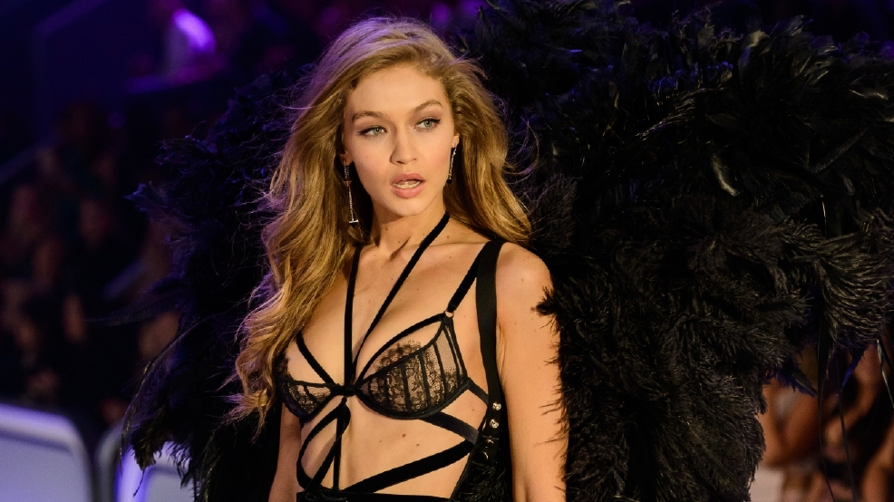 Supermodel Gigi Hadid: 'I couldn't play it cool with cute Zayn Malik'