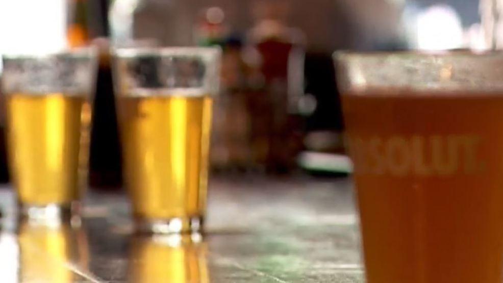 Volunteer drinkers needed in Utah for police cadet DUI training